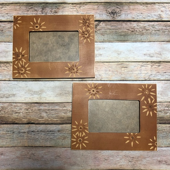 Other - Flower Picture Frames